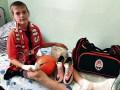 Селезнев оплатил лечение 12-летнему поклоннику Шахтера