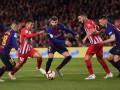 Барселона хочет провести домашний матч против Атлетико со зрителями