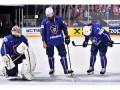 Прогноз букмекеров на матч ЧМ по хоккею Франция - Словения