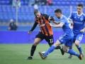 Динамо во второй раз в сезоне обыграло Шахтер в Харькове
