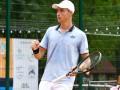 Крутых вышел в полуфинал турнира ITF в Украине