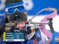 Пи**ец. Российская биатлонистка матюкнулась в прямом эфире