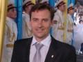 Украинская гимнастика осталась без президента