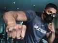 Как Джошуа готовится к возможному реваншу с Кличко