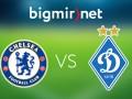 Челси - Динамо Киев 2:1 трансляция матча Лиги чемпионов