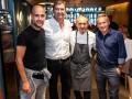 Гвардиола открыл собственный ресторан в Манчестере