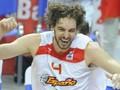 По Газоль назван самым ценным игроком Евробаскета-2009