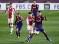 Барселона - Алавес 5:1 Видео голов и обзор матча чемпионата Испании