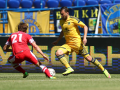 Металлист обыграл Ильичевец в матче чемпионата Украины