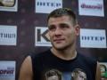 Малиновский и Беринчик вернутся на ринг 12 ноября