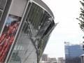 Директор Донбасс Арены: Стадиону нанесены серьезные повреждения