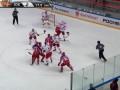 Российскому хоккеисту не хватило