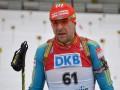 Беланенко первым из украинцев побежит индивидуальную гонку в Эстерсунде