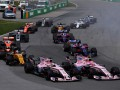Формула-1: онлайн трансляция Гран-при Канады