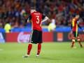 Четыре игрока пропустят 1/4 финала Евро-2016 из-за перебора карточек