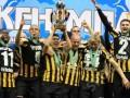 Команда Тимощука стала обладателем Суперкубка Казахстана