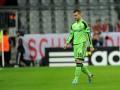Акинфеев продлил свой антирекорд в Лиге чемпионов