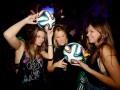 В Бразилии представили мяч чемпионата мира 2014 года