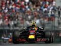 Ферстаппен выиграл все три практики на Гран-при Канады