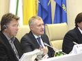 УЕФА утвердит по четыре принимающих города в Украине и Польше