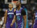 Кемба Уокер заменит Порзингиса в команде Леброна Джеймса в Матче звезд НБА