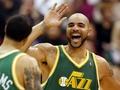 Бузер и Гарнетт - игроки недели в NBA