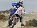 Дакар-2010: Фретинье победил на втором этапе в классе мотоциклов