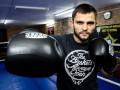 Митрофанов начал подготовку к следующему бою
