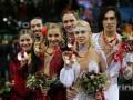 Украина на зимних Олимпийских играх: Турин-2006