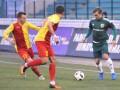 Ворскла - Зирка 1:1 Видео голов и обзор матча чемпионата Украины