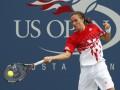 US Open: Долгополов уступил первой ракетке мира в 1/8