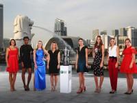 Итоговый турнир (WTA): Плишкова и Мугуруса стартовали с побед