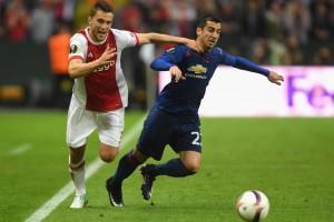 Мхитарян: Меня вообще не должно было быть там во время второго гола