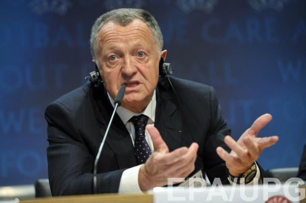 Президент Лиона объявил об открытии отдела киберспорта