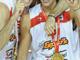 Руди Фернандес и Рикки Рубио: Знай наших