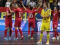 Тренер сборной Украины: Невероятно обидно проиграть за 0,3 секунды до конца