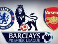 Англия: Челси добыл победу над Арсеналом