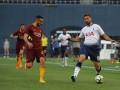 Рома – Тоттенхэм 1:4 видео голов и обзор матча