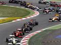 F1: Гран-при Рима может состояться в 2012 году