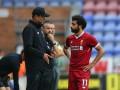 Наставник Ливерпуля не переживает о трансфере Салаха из команды