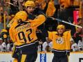 НХЛ: Нэшвилл третий раз обыграл Чикаго, Вашингтон уступил Торонто