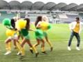 Жилина заразилась вирусом Gangnam-style
