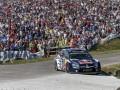 В Германии пройдет девятый этап чемпионата мира по ралли