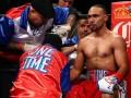 Турман: Ломаченко и Деонтей – лучшие боксеры в мире