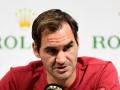 Федерер: Я стараюсь подавать пример подрастающему поколению игроков