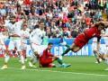Кубок конфедераций-2017: Португалия заняла третье место на турнире