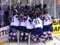 Чемпионат мира по хоккею: определились все участники 1/4 финала турнира
