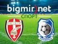 Скендербеу – Черноморец – 1:0 (пенальти: 6-7), текстовая трансляция ответного матча Лиги Европы