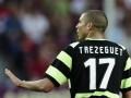 Итальянские клубы намерены вернуть Трезеге в Серию А