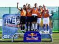 MG и Madrigal' представят Одессу в Национальном Финале Neymar Jr's Five